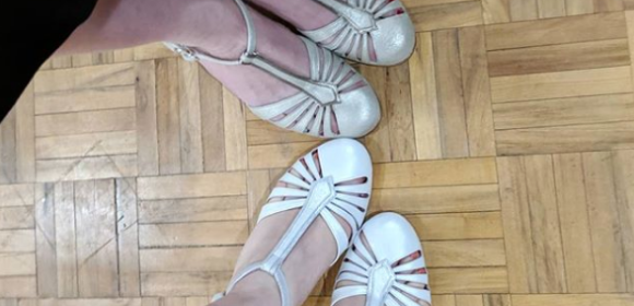 Guide for Swing Dance Shoes & Lindy Hop Shoes