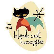 Black Cat Boogie